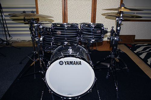 How to make an instrument or vocal 39 sit in the mix 39 home for Yamaha portable drums