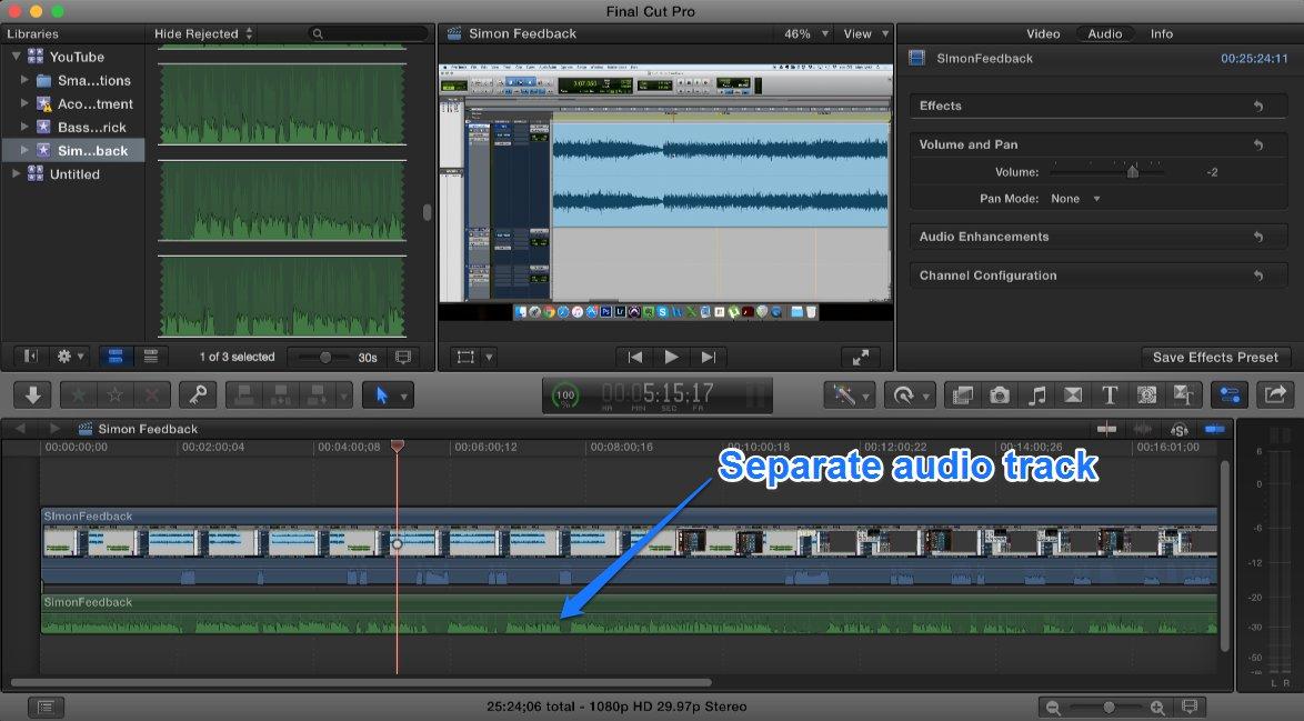 dummys guide to studio recording pdf