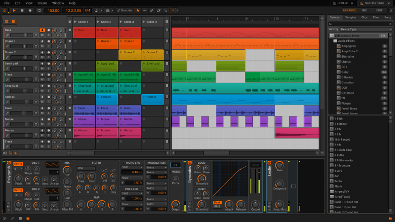 Best DAW 2017: How to Choose a DAW That Inspires You