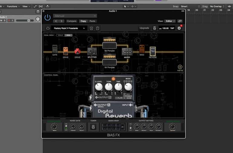 bias fx 2 amp simulator