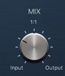 mix knob
