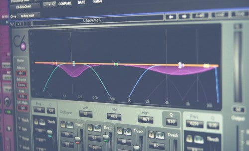multiband compression (1 of 1)