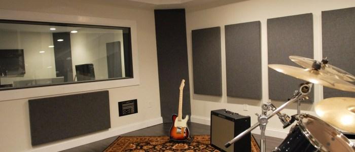 Home Recording Studio Setup 8 Essentials You Really Need