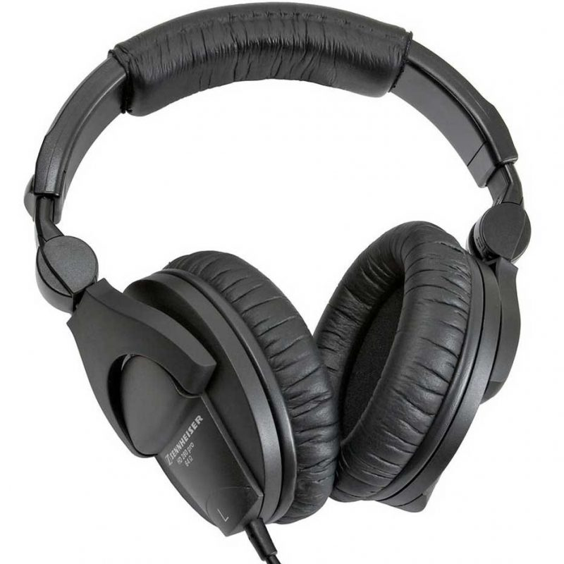 sennheiser closed back headphones
