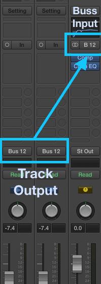 logic prox bussing