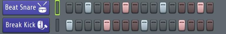 FL Studio Sequencer