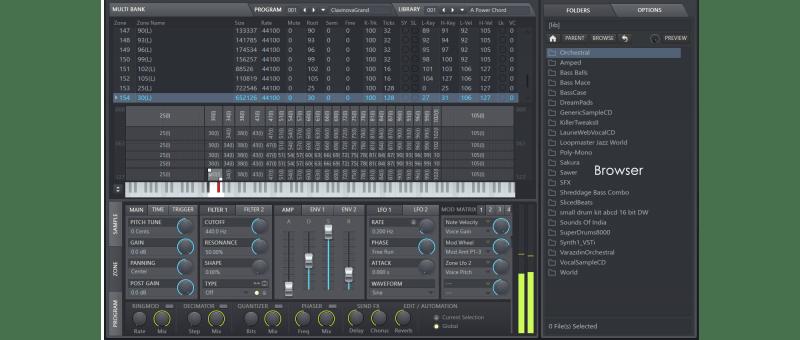 DirectWave in FL Studio