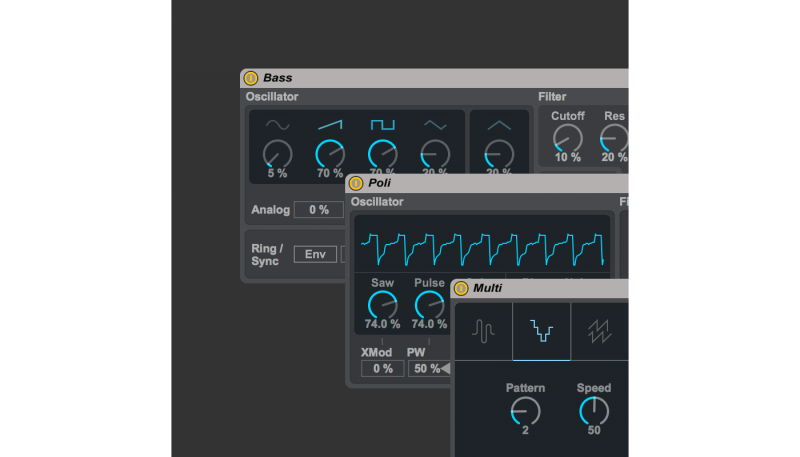 MAX for Ableton