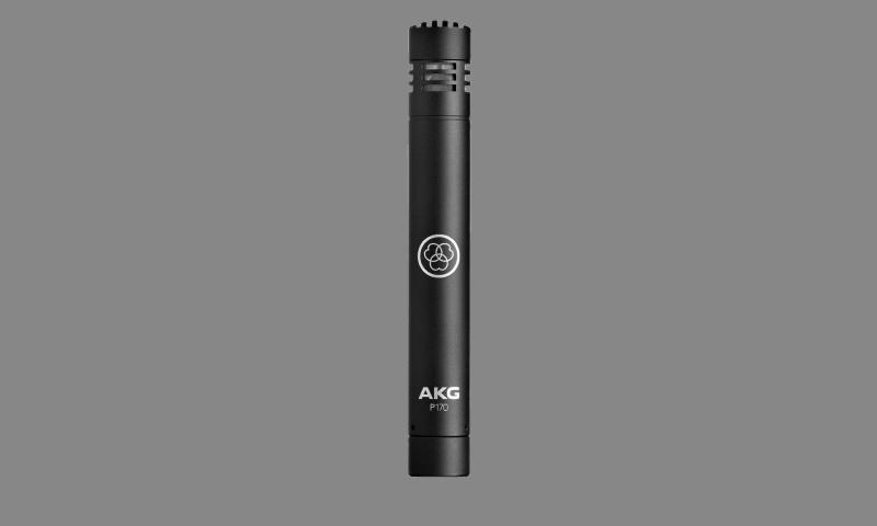 akg p170 pencil condenser