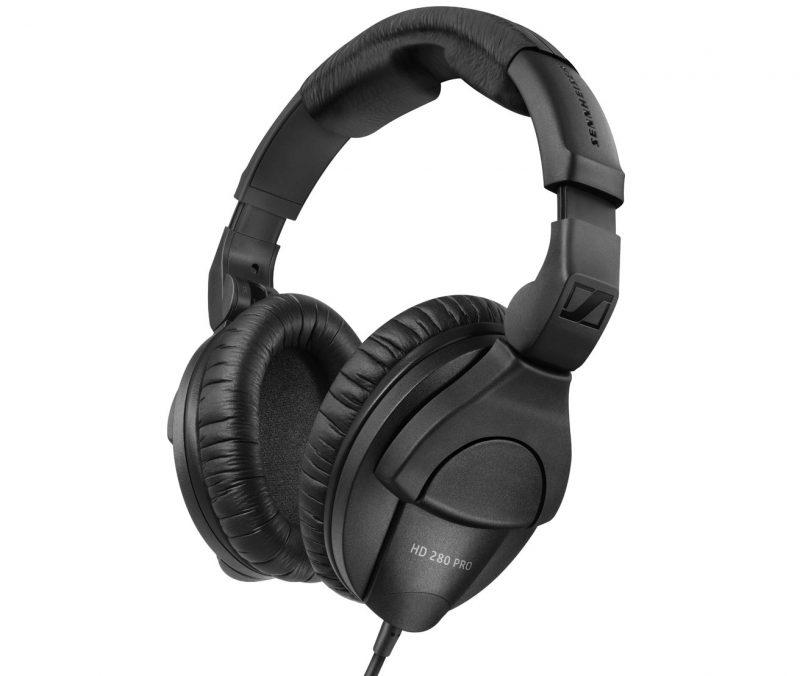 Sennheiser HD Headphones