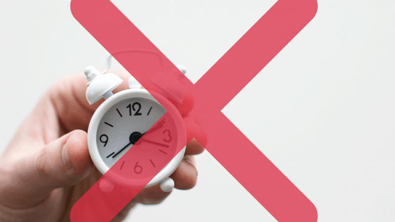 music producers should stop charging based on time