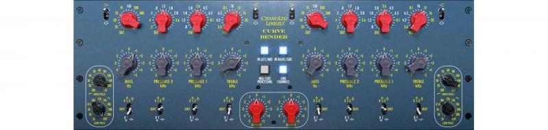 softube chandler limited curve bender compressor