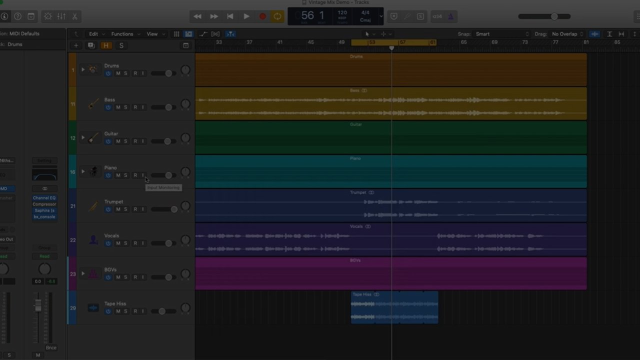 How To Make Your Songs Sound Lo Fi And Vintage Musician On A Mission