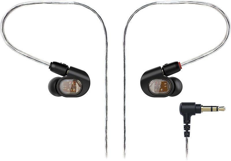 audio technica ath e70