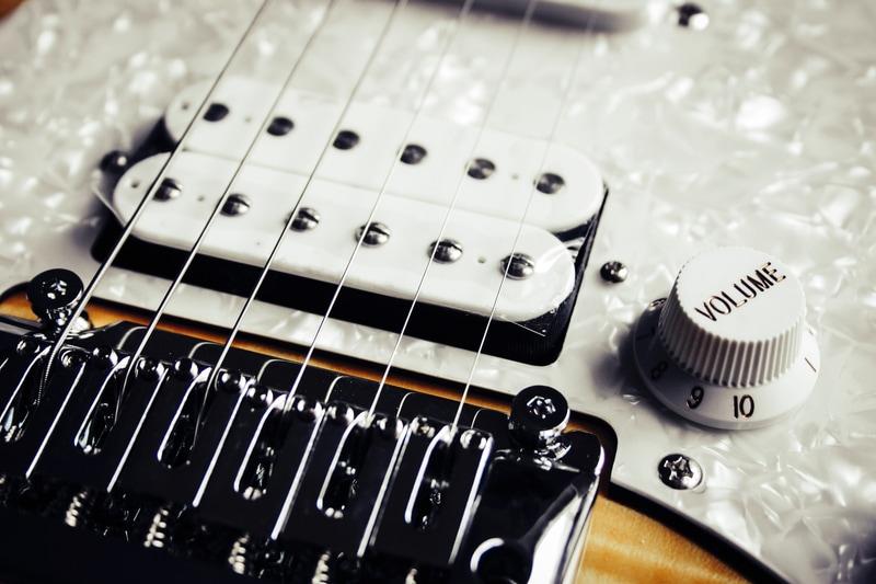 humbucker guitar pickup