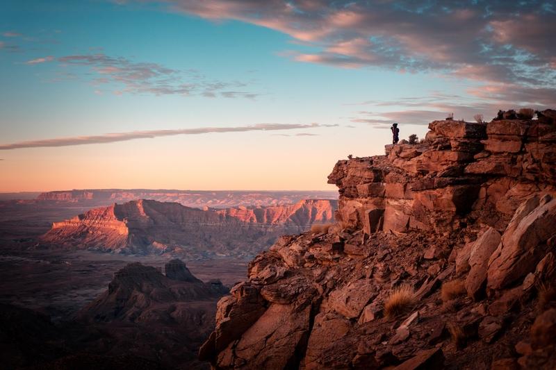 canyon echo