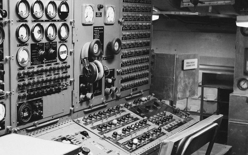vintage audio gear