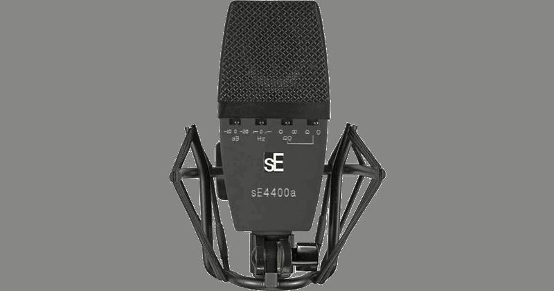 se electronics 4400a