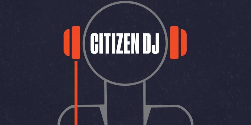 citizen dj banner