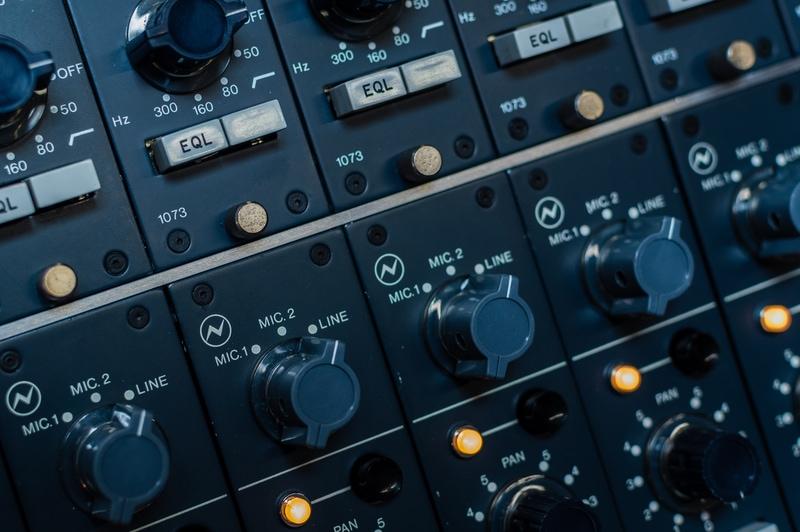 pre-amps