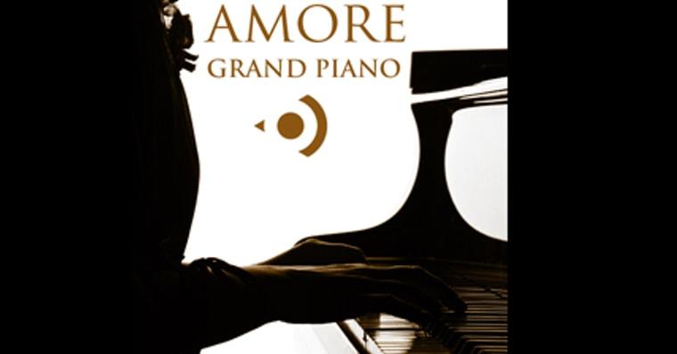 amore grand piano
